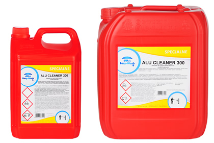 alu cleaner 300